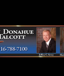Sevey Donahue & Talcott Lawfirm Commercial