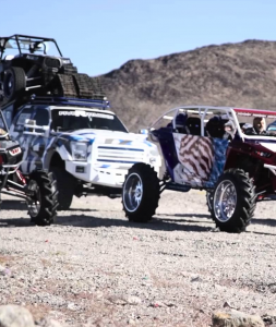 American Force Wheels TV Commercial