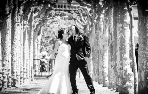 Christine + Marvynn # Wedding Short SF City Hall
