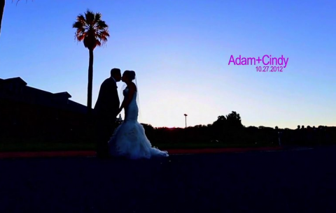 Cindy+Adam's Same Day Edit (SDE)