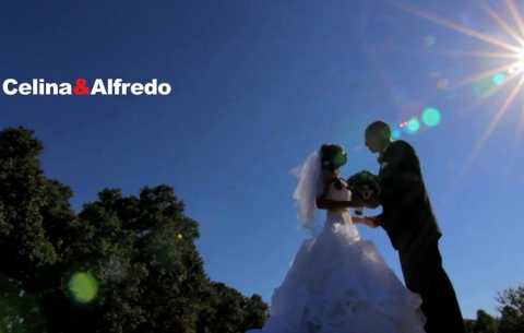 Celina&Alfredo wedding highlight