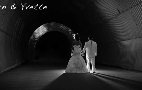 Jun & Yvette wedding short