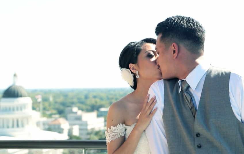Jonathan+Phi Wedding Highlight Citizen Hotel